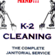 K-2 Cleaning Service