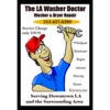 The LA Washer Doctor