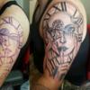 Wayne Allen Tattoo