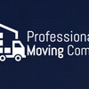 Professional Moving Company