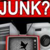 Junk Dial UA