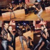 LEARN TO DANCE SALSA, BACHATA AND ZUMBA! (FUEGO Y SABOR LATINO)